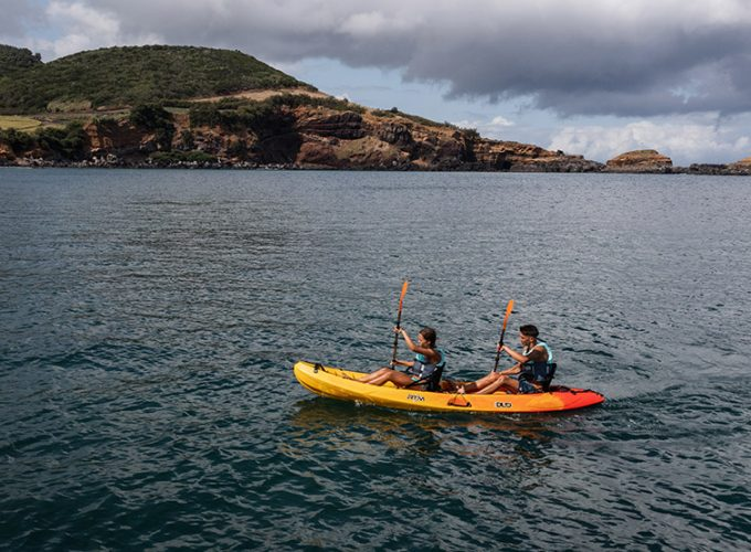 Desporto de Natureza e Turismo Ativo